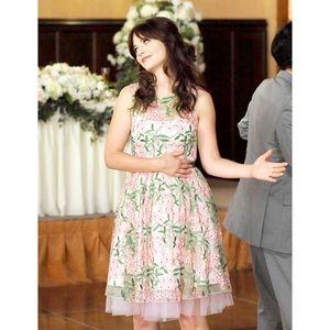 Eva Franco Joy de Vivre Dress